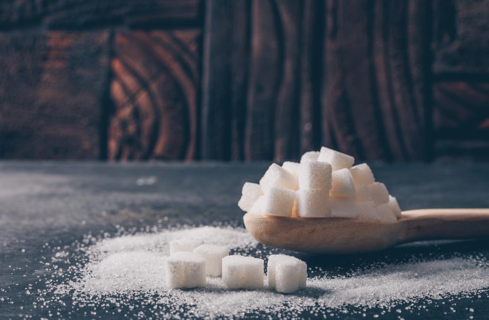 Benefits of Lemon & Sugar Scrub